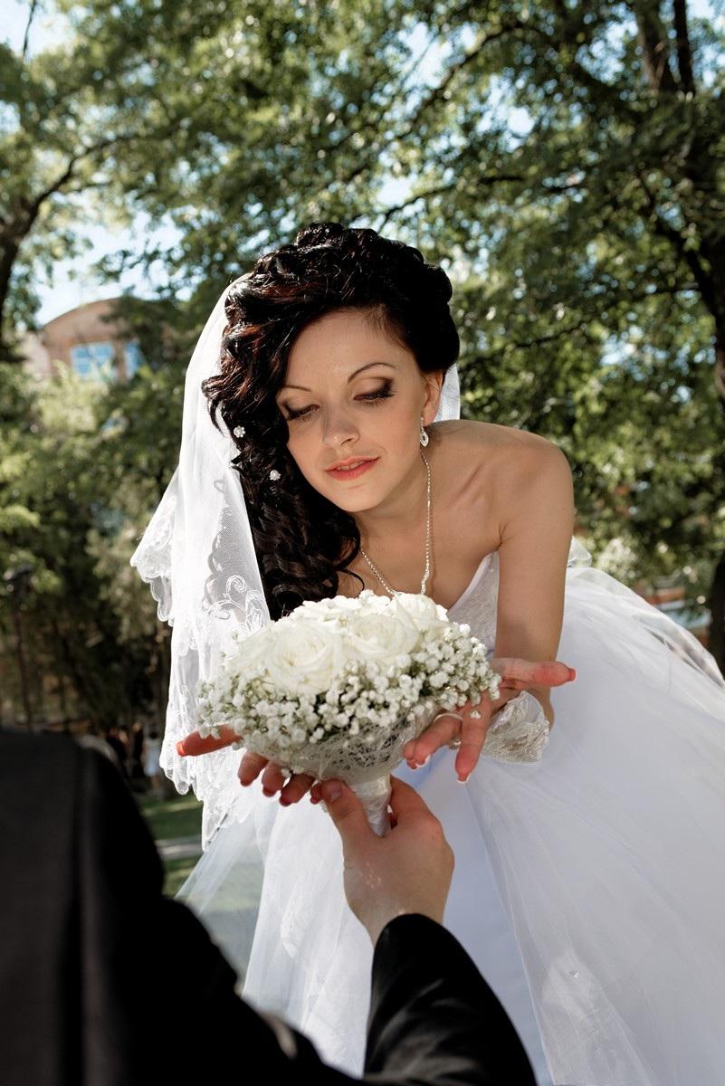 Невесты после свадьбы » Фото архив голых девушек и женщин 67