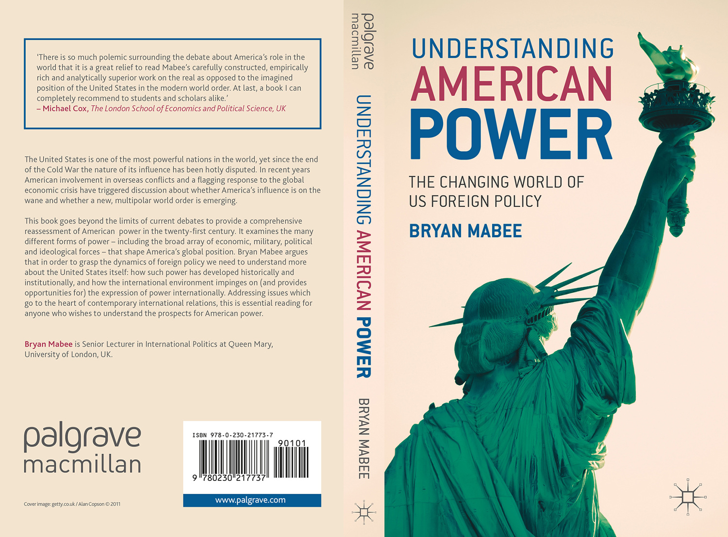 Book Cover Photography Map ~ Understanding american power ironic italics